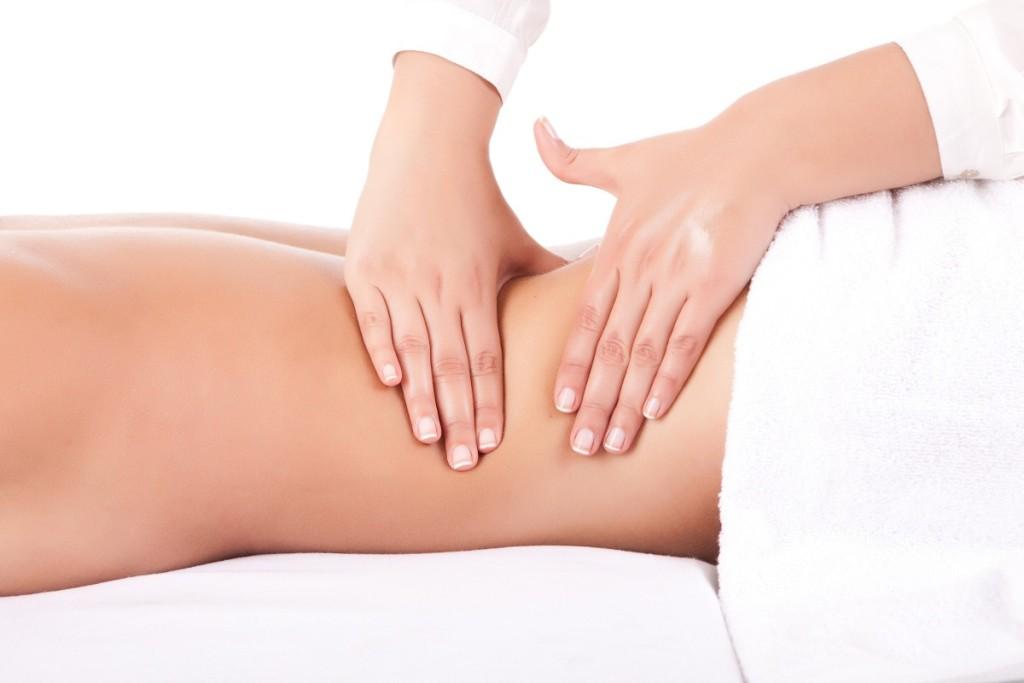 masaje adelgazamiento